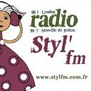 Styl FM - (89.7 à Neuville de Poitou et 98.1 à Loudun)